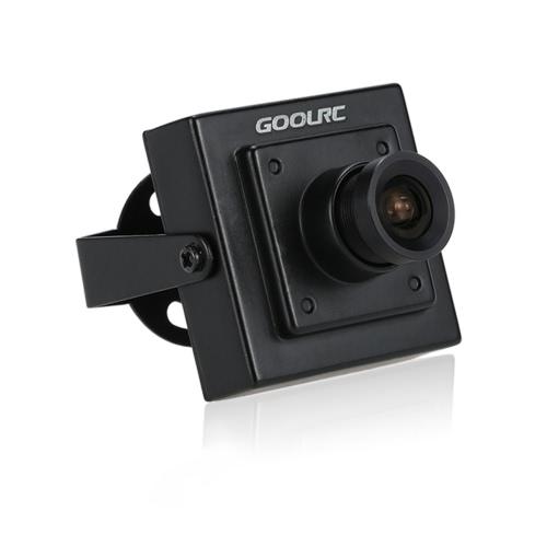 GoolRC 1/3 700TVL PAL 3.6mm Mini Camera for RC QAV250 F330 mini FPV QuadcopterToys &amp; Hobbies<br>GoolRC 1/3 700TVL PAL 3.6mm Mini Camera for RC QAV250 F330 mini FPV Quadcopter<br>