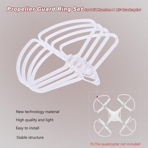 4Pcs Propeller Guard Ring Set for DJI Phantom 4  RC QuadcopterToys &amp; Hobbies<br>4Pcs Propeller Guard Ring Set for DJI Phantom 4  RC Quadcopter<br>
