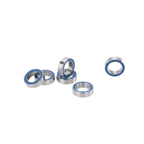 6Pcs AXA1230 10 * 15 * 4mm Precision Ball Bearings RC Accessories for 1:10 AXIAL SCX10 RC CarToys &amp; Hobbies<br>6Pcs AXA1230 10 * 15 * 4mm Precision Ball Bearings RC Accessories for 1:10 AXIAL SCX10 RC Car<br>