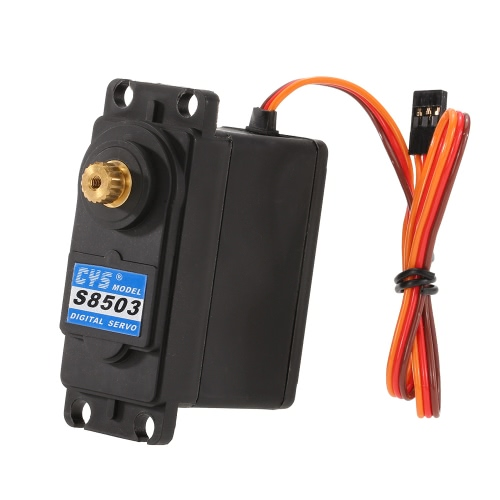 Original CYS S8503 30kg Digital Metal Gear Servo for 1/5 Redcat HPI Baja 5B SS RC CarToys &amp; Hobbies<br>Original CYS S8503 30kg Digital Metal Gear Servo for 1/5 Redcat HPI Baja 5B SS RC Car<br>
