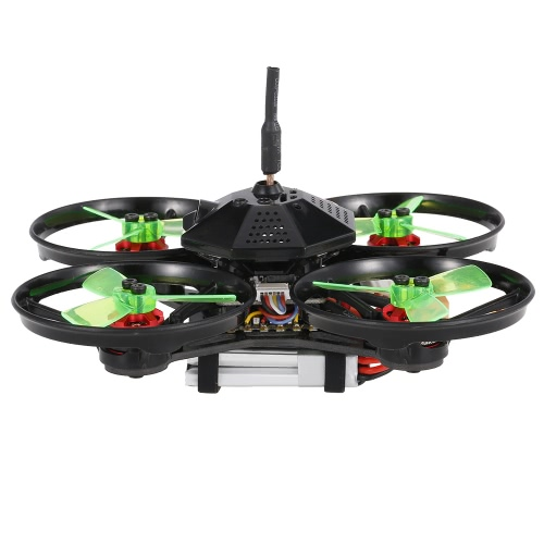 Makerfire Armor 90 90mm 5.8G 600TVL Camera Brushless Micro FPV Racing Drone Quadcopter with F3 OSD - FrskyXM Receiver - BNFToys &amp; Hobbies<br>Makerfire Armor 90 90mm 5.8G 600TVL Camera Brushless Micro FPV Racing Drone Quadcopter with F3 OSD - FrskyXM Receiver - BNF<br>
