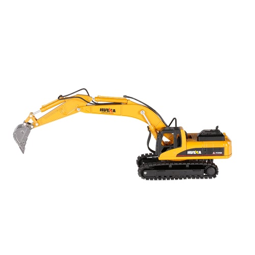 HUI NA TOYS 1710 1/50 Excavator Engineering Vehicle with Alloy Bucket Kids Toy Gift Housing Decoration CollectionToys &amp; Hobbies<br>HUI NA TOYS 1710 1/50 Excavator Engineering Vehicle with Alloy Bucket Kids Toy Gift Housing Decoration Collection<br>