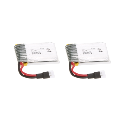 2pcs 3.7V 300mAh Li-po Battery for C-17 2.4G 2CH 373mm Wingspan RC Airplane Transport AircraftToys &amp; Hobbies<br>2pcs 3.7V 300mAh Li-po Battery for C-17 2.4G 2CH 373mm Wingspan RC Airplane Transport Aircraft<br>