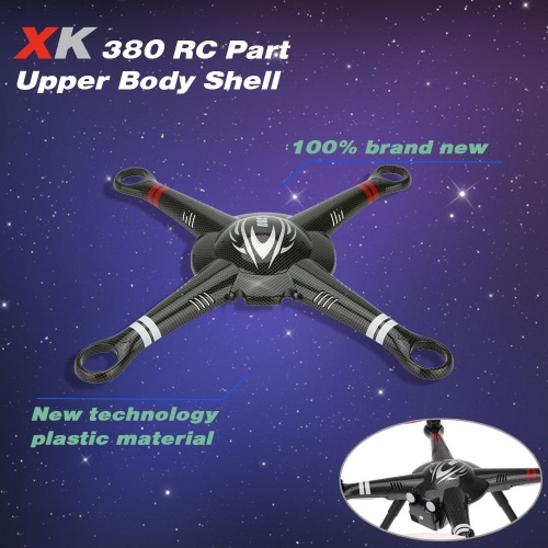 Original XK X380-001 Upper Body Shell for XK X380 RC QuadcopterToys &amp; Hobbies<br>Original XK X380-001 Upper Body Shell for XK X380 RC Quadcopter<br>