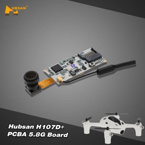 Original Hubsan H107D+-08 PCBA 5.8G Board for Hubsan H107D+ RC QuadcopterToys &amp; Hobbies<br>Original Hubsan H107D+-08 PCBA 5.8G Board for Hubsan H107D+ RC Quadcopter<br>