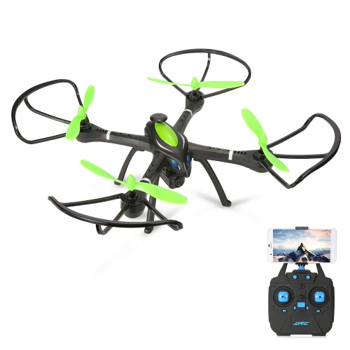 JJRC H27WH 2.4G Wifi FPV Drone RC QuadcopterToys &amp; Hobbies<br>JJRC H27WH 2.4G Wifi FPV Drone RC Quadcopter<br>