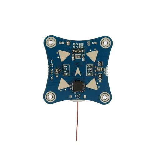 Naze32 Flight Controller Board X Type 1S Brushless Built-in DSM2 Receiver for FPV Racing Drone Quadcopter MultirotorToys &amp; Hobbies<br>Naze32 Flight Controller Board X Type 1S Brushless Built-in DSM2 Receiver for FPV Racing Drone Quadcopter Multirotor<br>