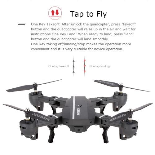 8807W Foldable 0.3MP Camera Wifi FPV Drone 6-Axis Gyro Altitude Hold Headless Mode G-sensor RC QuadcopterToys &amp; Hobbies<br>8807W Foldable 0.3MP Camera Wifi FPV Drone 6-Axis Gyro Altitude Hold Headless Mode G-sensor RC Quadcopter<br>