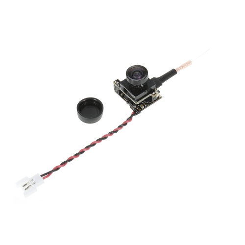 Rutforce T20 3-in-1 5.8G 40CH 25mW 1000TVL 120° Wide Angle FPV Mini NTSC Camera for RC Racing DroneToys &amp; Hobbies<br>Rutforce T20 3-in-1 5.8G 40CH 25mW 1000TVL 120° Wide Angle FPV Mini NTSC Camera for RC Racing Drone<br>