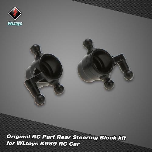 Original WLtoys K989-33 Rear Steering Block kit for WLtoys K969 K979 K989 K999 1/28 Scale RC CarToys &amp; Hobbies<br>Original WLtoys K989-33 Rear Steering Block kit for WLtoys K969 K979 K989 K999 1/28 Scale RC Car<br>