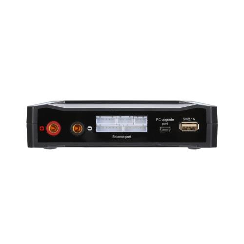 Original imaxRC X180DC 180W Touch Screen Balance Charger/Discharger for LiPo Li-ion LiFe NiCd NiMh Pb RC BatteryToys &amp; Hobbies<br>Original imaxRC X180DC 180W Touch Screen Balance Charger/Discharger for LiPo Li-ion LiFe NiCd NiMh Pb RC Battery<br>