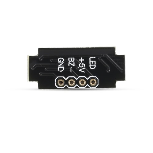 1.38g WS2812 Colorful LED with Alarm Buzzer Programmable Support Cleanflight Betaflight For RC MulticopterToys &amp; Hobbies<br>1.38g WS2812 Colorful LED with Alarm Buzzer Programmable Support Cleanflight Betaflight For RC Multicopter<br>