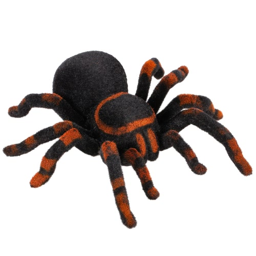 Radio Control RC Simulation Furry Tarantula Electronic Spider Toy Kids Gift Halloween SurpriseToys &amp; Hobbies<br>Radio Control RC Simulation Furry Tarantula Electronic Spider Toy Kids Gift Halloween Surprise<br>