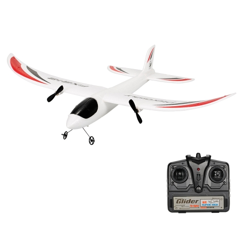 Flybear FX-818 2.4G 2CH Remote Control Glider 475mm Wingspan EPP RC Airplane Aircraft RTFToys &amp; Hobbies<br>Flybear FX-818 2.4G 2CH Remote Control Glider 475mm Wingspan EPP RC Airplane Aircraft RTF<br>