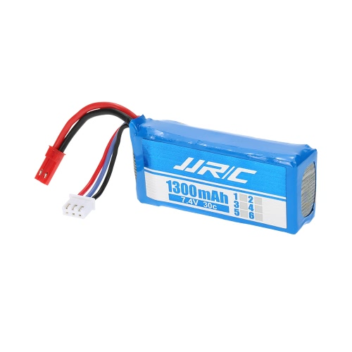 Original JJRC X1-011 7.4V 1300mAh 30C 2S Li-Po Battery with JST Plug for JJRC X1 and X1G Quadcopter Spare PartToys &amp; Hobbies<br>Original JJRC X1-011 7.4V 1300mAh 30C 2S Li-Po Battery with JST Plug for JJRC X1 and X1G Quadcopter Spare Part<br>