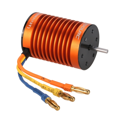 GoolRC Upgrade Waterproof F540 3000KV Brushless Motor with 45A ESC Combo Set for 1/10 RC Car TruckToys &amp; Hobbies<br>GoolRC Upgrade Waterproof F540 3000KV Brushless Motor with 45A ESC Combo Set for 1/10 RC Car Truck<br>