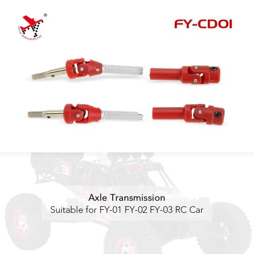 FEIYUE FY-CD01 Axle Transmission for FEIYUE 1/12 FY-01 FY-02 FY-03 RC Car PartsToys &amp; Hobbies<br>FEIYUE FY-CD01 Axle Transmission for FEIYUE 1/12 FY-01 FY-02 FY-03 RC Car Parts<br>