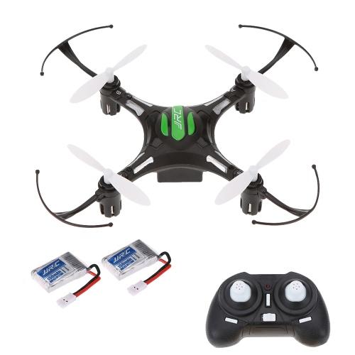 Original JJR/C H8 Mini 2.4G 4CH 6-axis Gyro RC Quadcopter 3D Flip CF Mode One Key Return Drone with One Extra Battery RTFToys &amp; Hobbies<br>Original JJR/C H8 Mini 2.4G 4CH 6-axis Gyro RC Quadcopter 3D Flip CF Mode One Key Return Drone with One Extra Battery RTF<br>