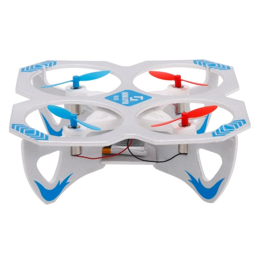 Techboy TB-820 DIY 2.4GHz Remote Control One-key Motion Controlling Drone RC Quadcopter with 3D Flip FunctionToys &amp; Hobbies<br>Techboy TB-820 DIY 2.4GHz Remote Control One-key Motion Controlling Drone RC Quadcopter with 3D Flip Function<br>