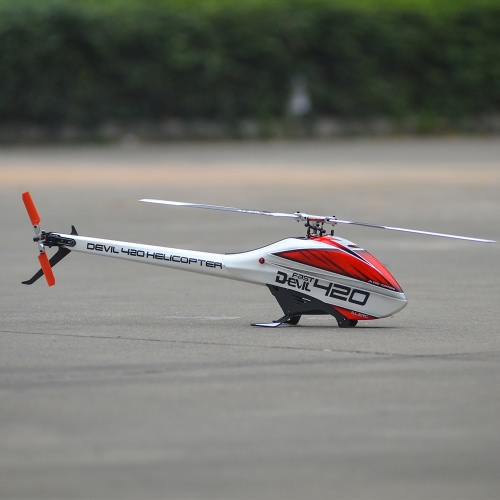 Original ALZRC Devil 420 FAST Flybarless Belt Drive 6CH 3D Helicopter Super Combo Set with Motor ESC Servo GyroToys &amp; Hobbies<br>Original ALZRC Devil 420 FAST Flybarless Belt Drive 6CH 3D Helicopter Super Combo Set with Motor ESC Servo Gyro<br>