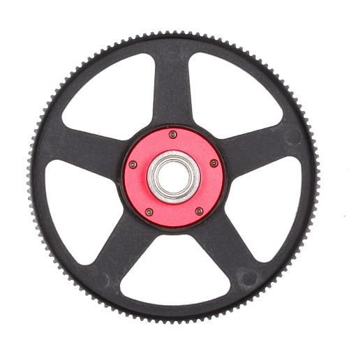 120T Plastic Main Pulley Gear Set for ALZRC Devil 380 Fast SAB Goblin 380 RC HelicopterToys &amp; Hobbies<br>120T Plastic Main Pulley Gear Set for ALZRC Devil 380 Fast SAB Goblin 380 RC Helicopter<br>