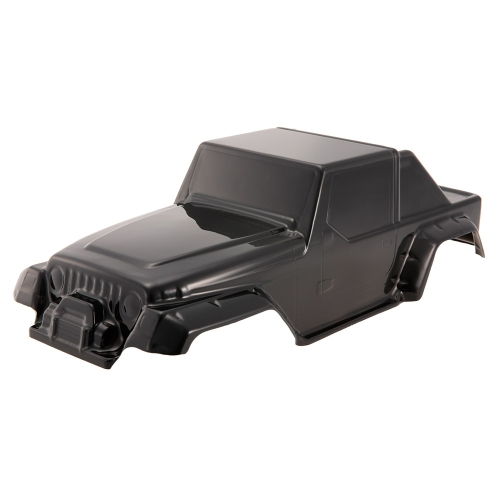 Original HSP Wrangler Car Shell DIY Accessories for 1/10 RC Crawler Car Monster TruckToys &amp; Hobbies<br>Original HSP Wrangler Car Shell DIY Accessories for 1/10 RC Crawler Car Monster Truck<br>