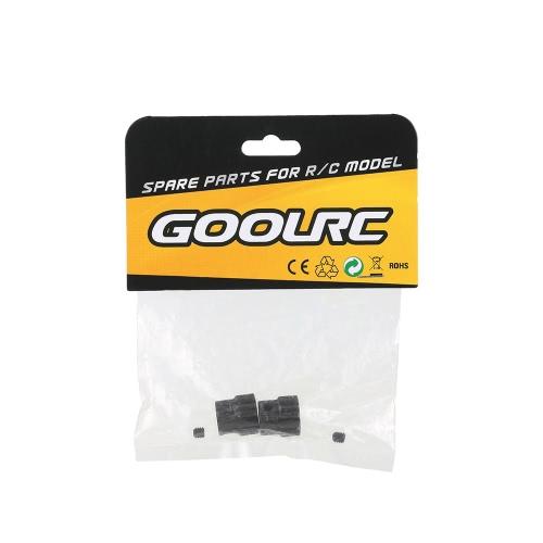 GoolRC 2Pcs M1 5mm 12T Pinion Motor Gear for 1/8 RC Car Brushed Brushless MotorToys &amp; Hobbies<br>GoolRC 2Pcs M1 5mm 12T Pinion Motor Gear for 1/8 RC Car Brushed Brushless Motor<br>