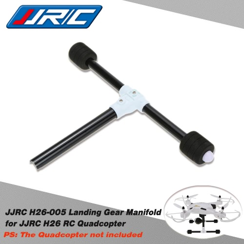 Original JJRC H26-005 Landing Gear Manifold for JJRC H26 RC QuadcopterToys &amp; Hobbies<br>Original JJRC H26-005 Landing Gear Manifold for JJRC H26 RC Quadcopter<br>