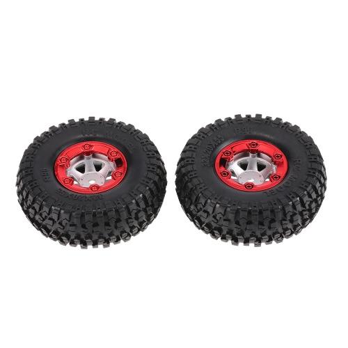 2Pcs FY-CL01 Tires and Wheels for FEIYUE 1/12 FY-01 FY-02 FY-03 RC Car PartsToys &amp; Hobbies<br>2Pcs FY-CL01 Tires and Wheels for FEIYUE 1/12 FY-01 FY-02 FY-03 RC Car Parts<br>