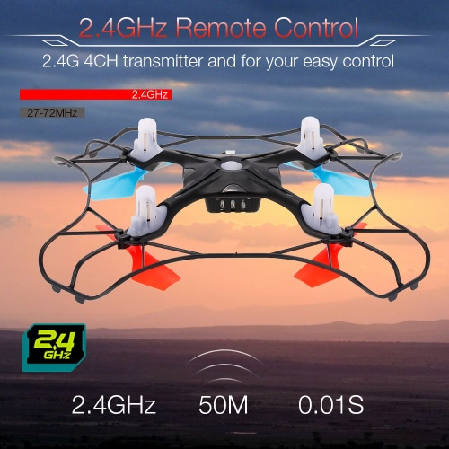 Techboy TB-800 2.4GHz Remote Control One-key Motion Controlling Drone RC Quadcopter with 3D Flip FunctionToys &amp; Hobbies<br>Techboy TB-800 2.4GHz Remote Control One-key Motion Controlling Drone RC Quadcopter with 3D Flip Function<br>