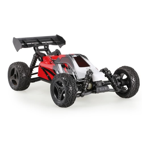 Buy HAIBOXING 1/18 18857 2.4GHz 4WD High Speed Electric Off-road Buggy Racing Car Monster Truck RTR