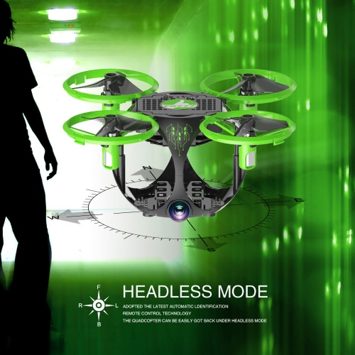FQ777 FQ26 Miracle WiFi FPV RC Quadcopter