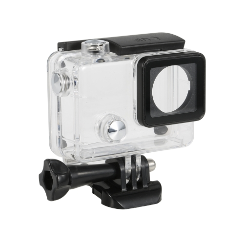 Waterproof Anti-Crash Hard Shell Housing FPV Sports Motion Camera Case Mount for Gopro Hero 3 SJCAM Hawkeye Firefly 8S 7SToys &amp; Hobbies<br>Waterproof Anti-Crash Hard Shell Housing FPV Sports Motion Camera Case Mount for Gopro Hero 3 SJCAM Hawkeye Firefly 8S 7S<br>