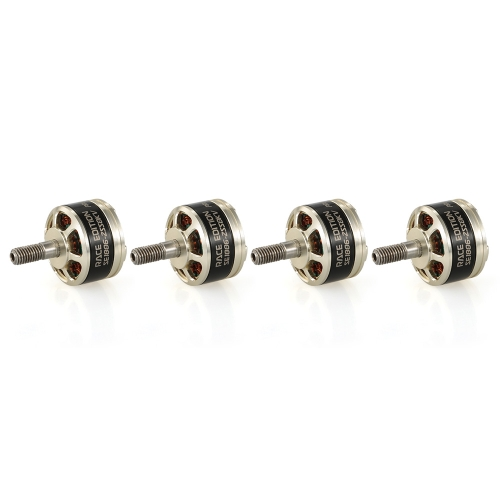4pcs DYS 1806 Pro 2550KV 3-4S Brushless Motor Kit CW CCW for 180mm FPV RC Racing DroneToys &amp; Hobbies<br>4pcs DYS 1806 Pro 2550KV 3-4S Brushless Motor Kit CW CCW for 180mm FPV RC Racing Drone<br>