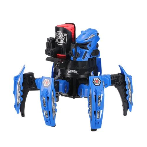KEYE Toys 9005-1 2.4G Remote Control Space Warrior DIY Assembly Battle Robot RC ToyToys &amp; Hobbies<br>KEYE Toys 9005-1 2.4G Remote Control Space Warrior DIY Assembly Battle Robot RC Toy<br>