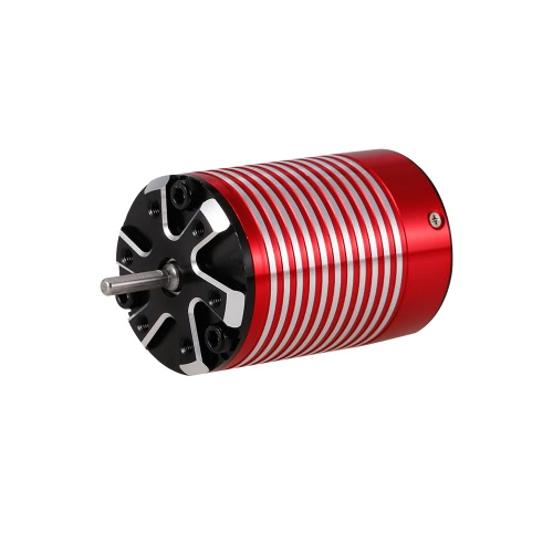 LEOPARD HOBBY LBP3653 4550KV 4-Pole Brushless Motor for 1/10 Traxxas HSP Redcat RC4WD Tamiya Axial HPI RC CarToys &amp; Hobbies<br>LEOPARD HOBBY LBP3653 4550KV 4-Pole Brushless Motor for 1/10 Traxxas HSP Redcat RC4WD Tamiya Axial HPI RC Car<br>
