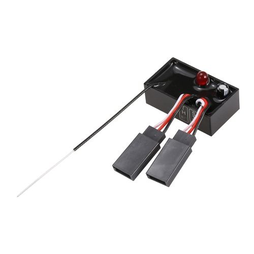 Feilun FT011-15 Brushless Speed Controller ESC and Receiver Boat Spare Parts for Feilun FT011 RC BoatToys &amp; Hobbies<br>Feilun FT011-15 Brushless Speed Controller ESC and Receiver Boat Spare Parts for Feilun FT011 RC Boat<br>