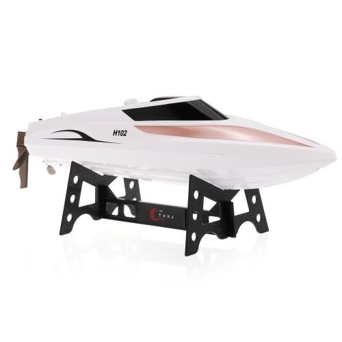 TKKJ H102 2.4G 2CH Remote Control Reversion High Speed RC BoatToys &amp; Hobbies<br>TKKJ H102 2.4G 2CH Remote Control Reversion High Speed RC Boat<br>