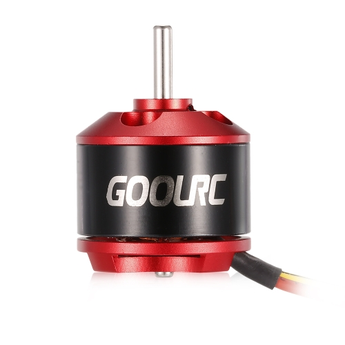 Original GoolRC A2212 2200KV Brushless Motor and 30A 5V/3A BEC 2-4S Brushless ESC for Glider Warbirds Fixed-wing RC AirplaneToys &amp; Hobbies<br>Original GoolRC A2212 2200KV Brushless Motor and 30A 5V/3A BEC 2-4S Brushless ESC for Glider Warbirds Fixed-wing RC Airplane<br>