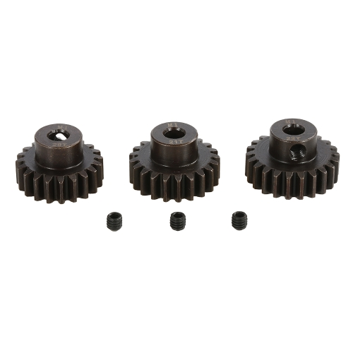 SURPASS HOBBY M1 20T 21T 22T Pinion Motor Gear for 1/8 RC Buggy Car Monster TruckToys &amp; Hobbies<br>SURPASS HOBBY M1 20T 21T 22T Pinion Motor Gear for 1/8 RC Buggy Car Monster Truck<br>