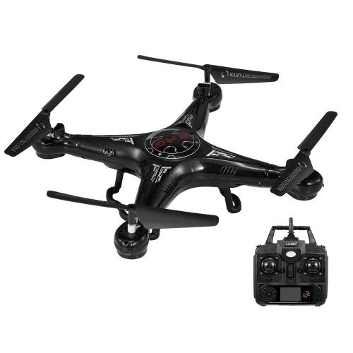 Quadricoptère de drone RC avec retour de clé X5C-1 à 2,4 GHz