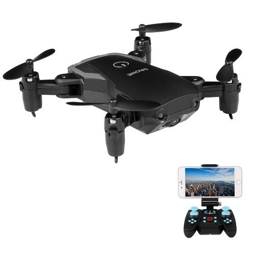 KOOTAI X115HD 720P Caméra Réglable à 90 ° Wifi FPV Drone