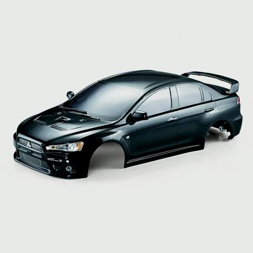 Kit telaio per carrozzeria KillerBody RC