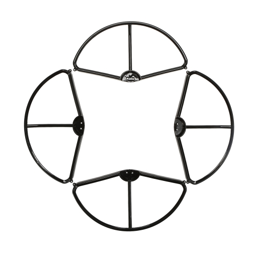 4 Pairs CW/CCW Propellers and 4pcs Protective Guards Kit for XK Stunt X350 RC QuadcopterToys &amp; Hobbies<br>4 Pairs CW/CCW Propellers and 4pcs Protective Guards Kit for XK Stunt X350 RC Quadcopter<br>