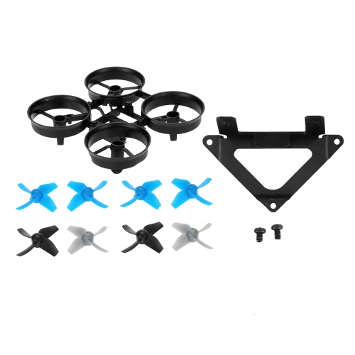 H36 Bottom Body Shell 4 Pair Propeller Camera Fixing Mount Set for Blade Inductrix BLH8700 BLH8580 NH-010 E010 JJRC H36 RC QuadcopToys &amp; Hobbies<br>H36 Bottom Body Shell 4 Pair Propeller Camera Fixing Mount Set for Blade Inductrix BLH8700 BLH8580 NH-010 E010 JJRC H36 RC Quadcop<br>
