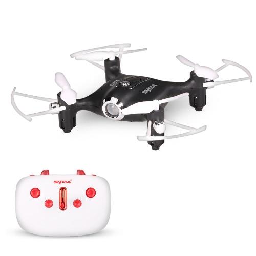Original Syma X20 2.4G 4CH 6-axis Gyro Pocket Drone RC Quacopter RTF with Headless Mode Altitude Hold 3D-flip FunctionToys &amp; Hobbies<br>Original Syma X20 2.4G 4CH 6-axis Gyro Pocket Drone RC Quacopter RTF with Headless Mode Altitude Hold 3D-flip Function<br>