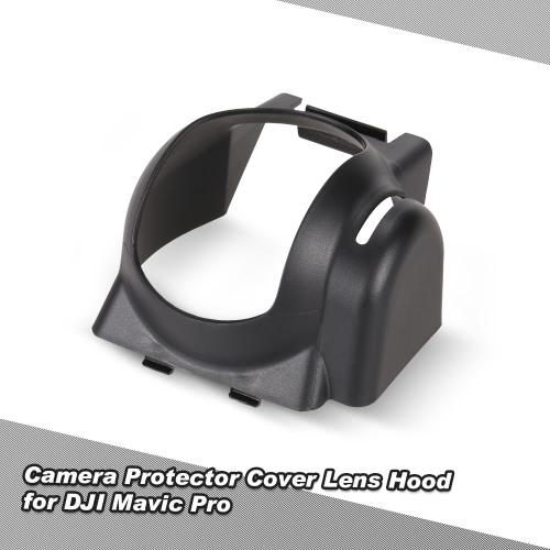 Sun Shade Lens Hood Gimbal Camera Protector Cover for DJI Mavic Pro FPV DroneToys &amp; Hobbies<br>Sun Shade Lens Hood Gimbal Camera Protector Cover for DJI Mavic Pro FPV Drone<br>