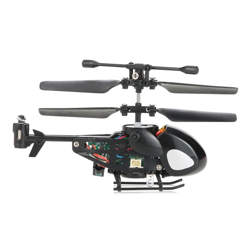QS QS5012 2CH Micro Infrared Helicopter RC Drone AircraftToys &amp; Hobbies<br>QS QS5012 2CH Micro Infrared Helicopter RC Drone Aircraft<br>