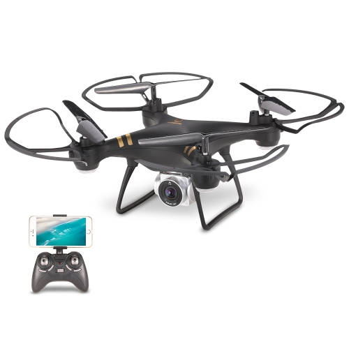 Utoghter 921HW 720P Wide Angle Camera Wifi FPV RC Quadcopter DroneToys &amp; Hobbies<br>Utoghter 921HW 720P Wide Angle Camera Wifi FPV RC Quadcopter Drone<br>
