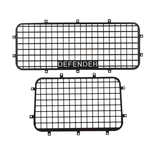 Metal Window Mesh Protective Net for 1/10 RC Crawler Car Traxxas Trx-4 PartsToys &amp; Hobbies<br>Metal Window Mesh Protective Net for 1/10 RC Crawler Car Traxxas Trx-4 Parts<br>